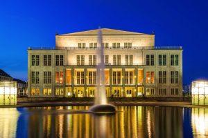افضل 15 فندق في لايبزيغ من المسافرون العرب