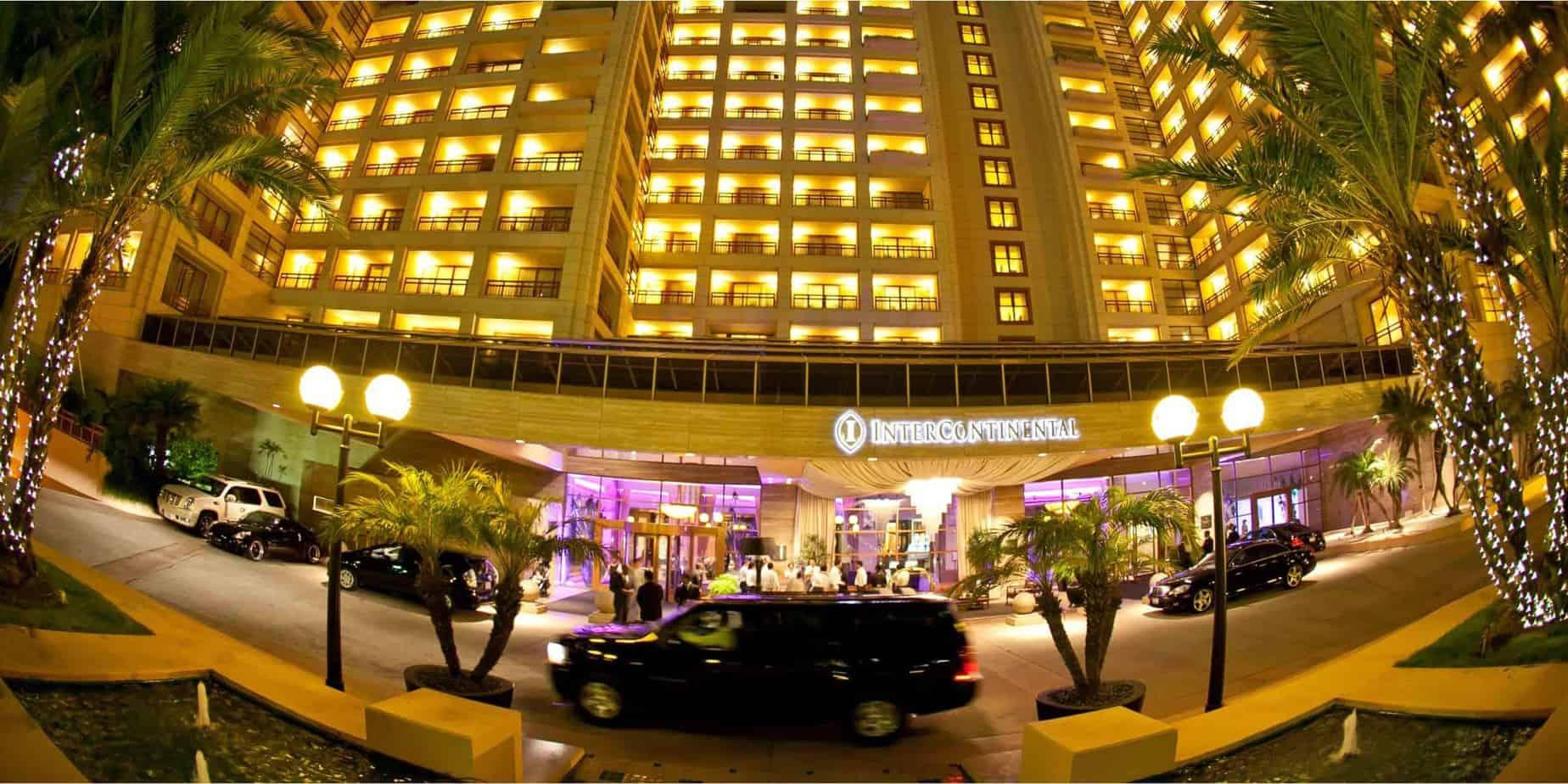 افضل 15 فندق في لوس انجلوس من المسافرون العرب