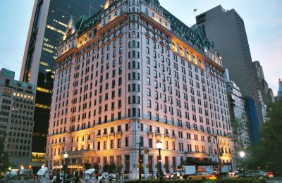 أفضل 15 فندق في نيويورك من المسافرون العرب