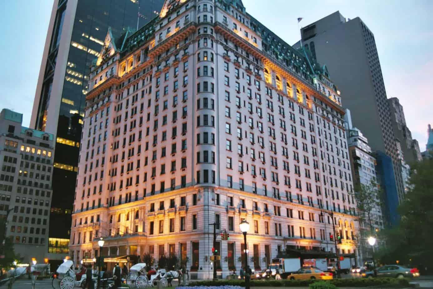افضل 15 فندق في نيويورك من المسافرون العرب