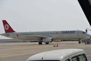 التخطيط للعودة للديار - تركيا - اسطنبول