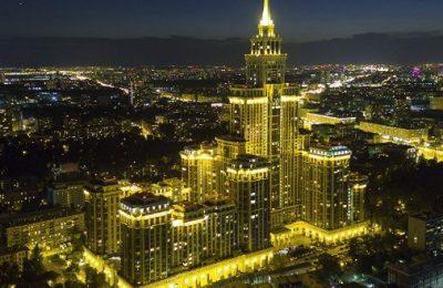 السياحة في موسكو المسافرون العرب