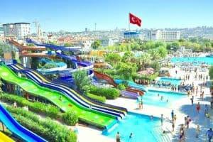 اختيار أنشطتكم المفضلة - تر كيا - اسطنبول