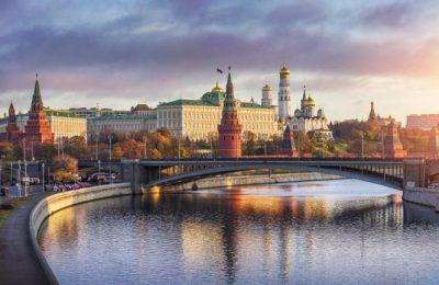 تقرير بالفيديو عن رحلتي الي موسكو