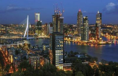 برنامج سياحي في بلجيكا لمدة 15 يوم