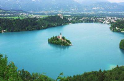 تقرير رحلة الى ثلاث دول أوروبية سلوفينيا المانيا النمسا