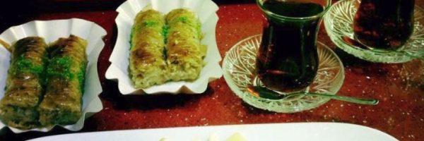 توليبان كباب Tulipan Kebab