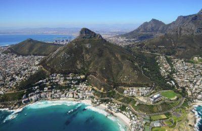 دراسة اللغة في جنوب افريقيا