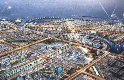 دليل السياحة الشامل في السعودية