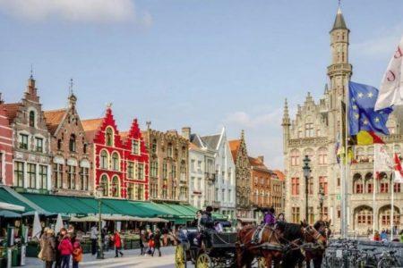 برنامج سياحي الى بلجيكا  لمدة  3 أيام