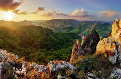 سلوفاكيا بلاد المصحات والمنتجعات الطبيعية الساحرة