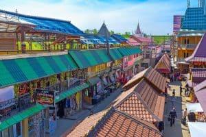 سوق إيزمايلوفسكي