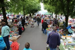 سوق الأحد في بلجيكا