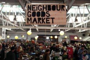 سوق نجيبور غودس