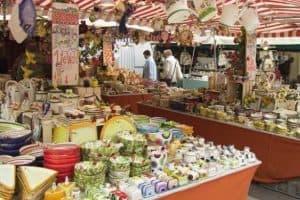 سوق Auer Dult