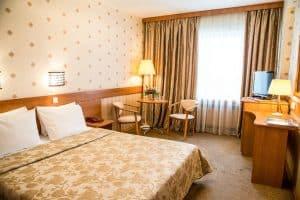 فندق إزمايلوفو بيتا