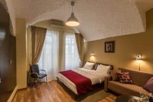 فندق ترويكا موسكو