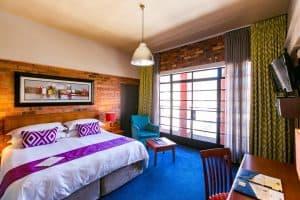 فندق كيب تاون لودج