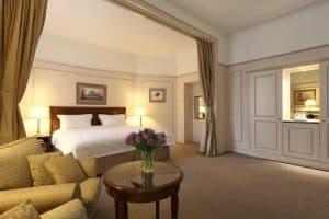 فندق لو بلازا بروكسل