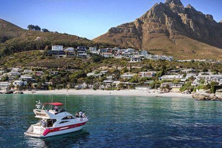 برنامج سياحي في جنوب افريقيا لمدة 10 أيام
