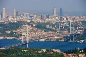 العودة إلى اسطنبول - تركيا - اسطنبول