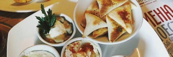 مطعم بارداك Bardak