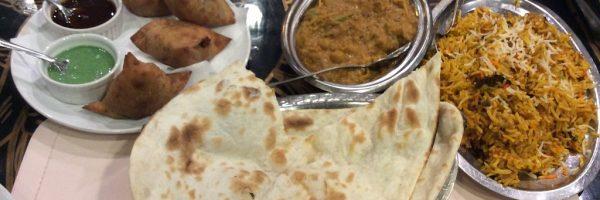 مطعم بومباي الجديد