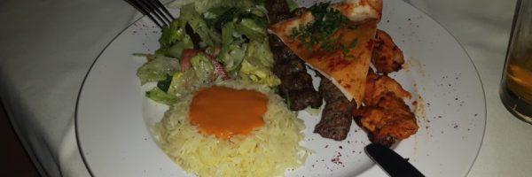 مطعم كسارا Ksara