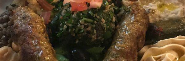 مطعم نوماد Nomades