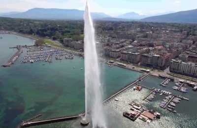 برنامج سياحي إلى جنيف لمدة 10 أيام