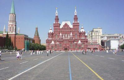 يوميات رحلتي مع الذكرىات في موسكو و سان بطرسبرج