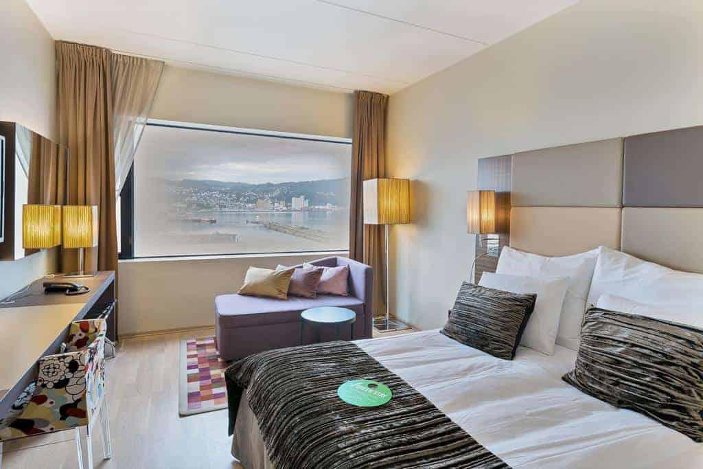 1.Clarion Hotel & Congress Trondheim-min