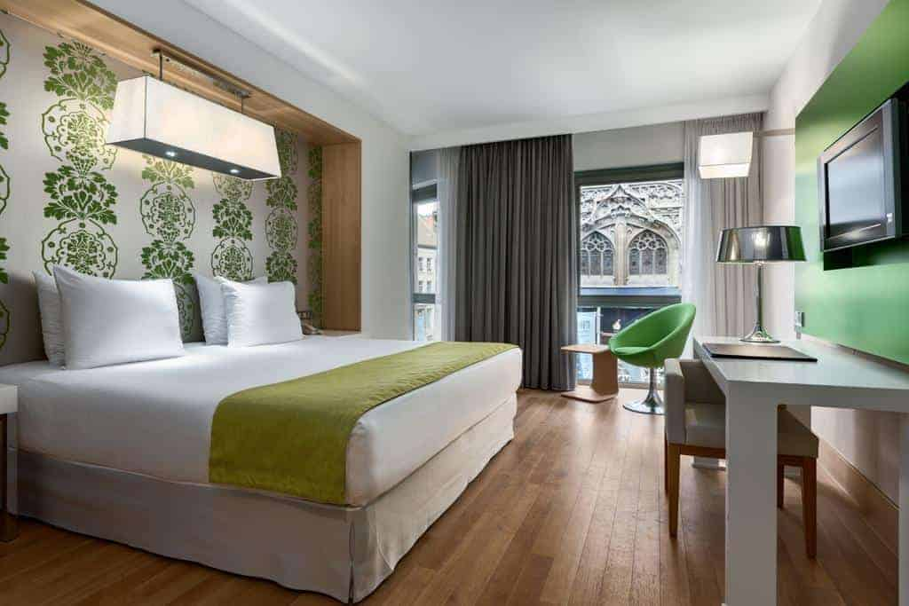 10.Hotel NH Gent Belfort-min