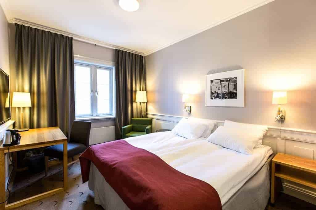 12.Best Western Plus Hotel Bakeriet-min