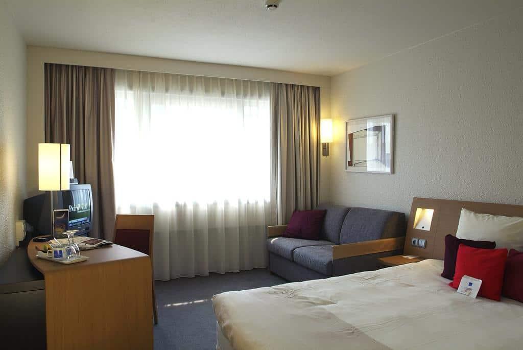 12.Hotel Novotel Gent Centrum-min