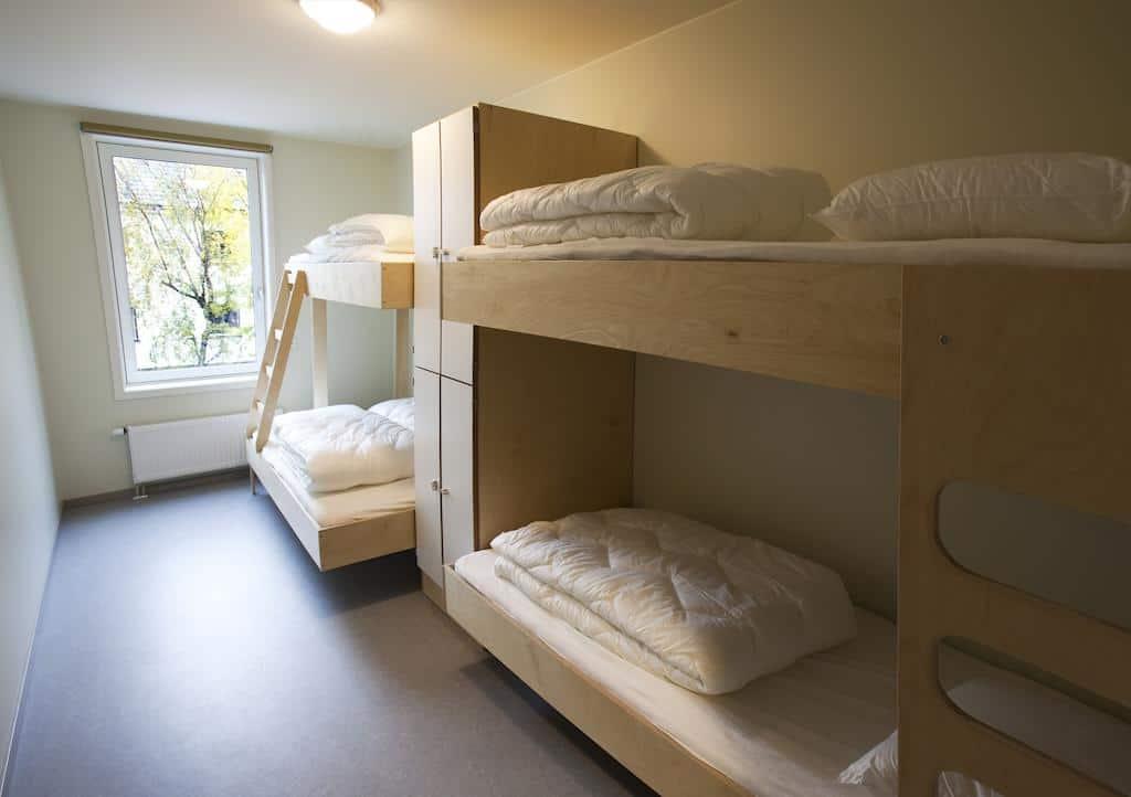 13.Hotel Trondheim Vandrerhjem-min