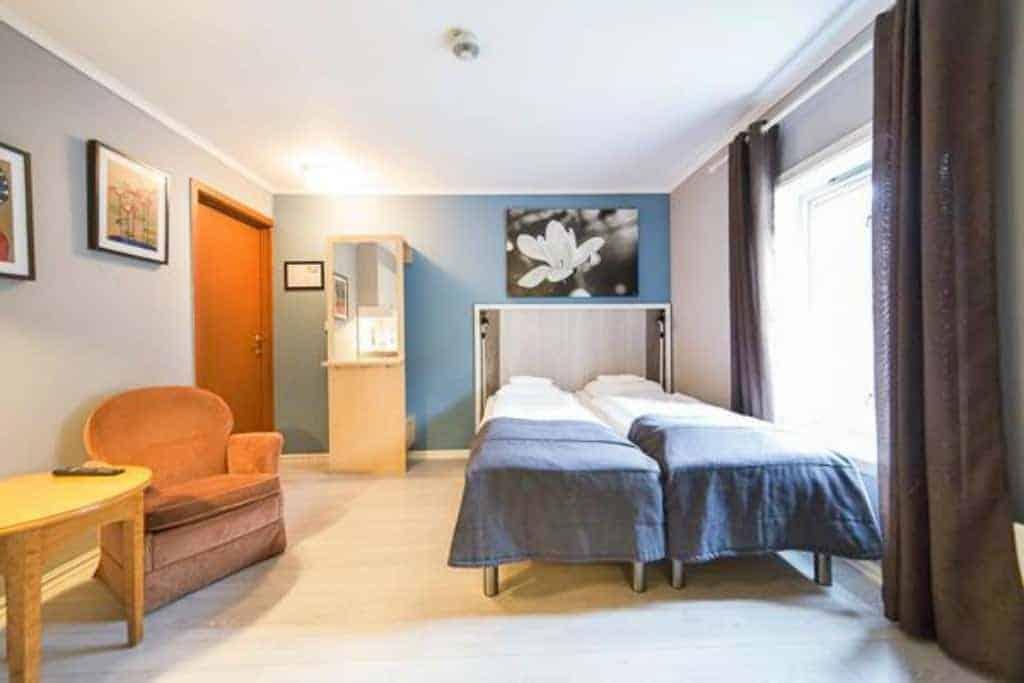 15.Hotel Pensjonat Jarlen-min