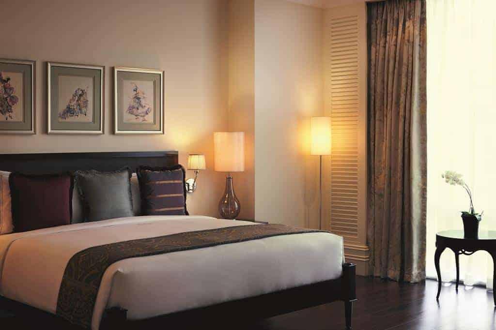 2.فندق رافلز ماكاتي-min