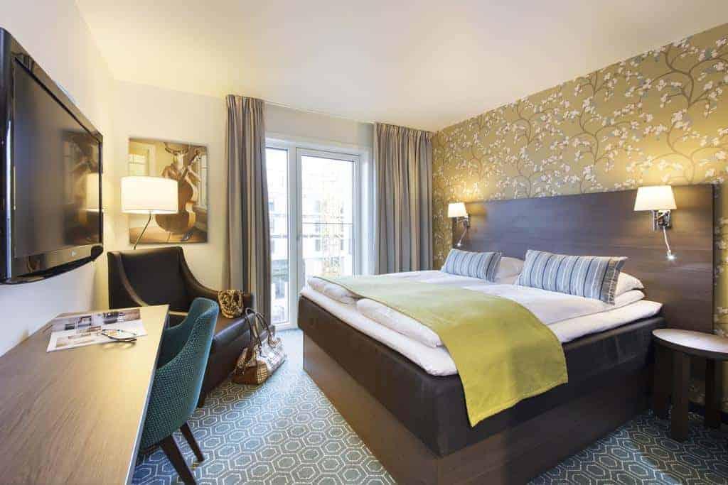 3.Hotel Scandic Bakklandet-min