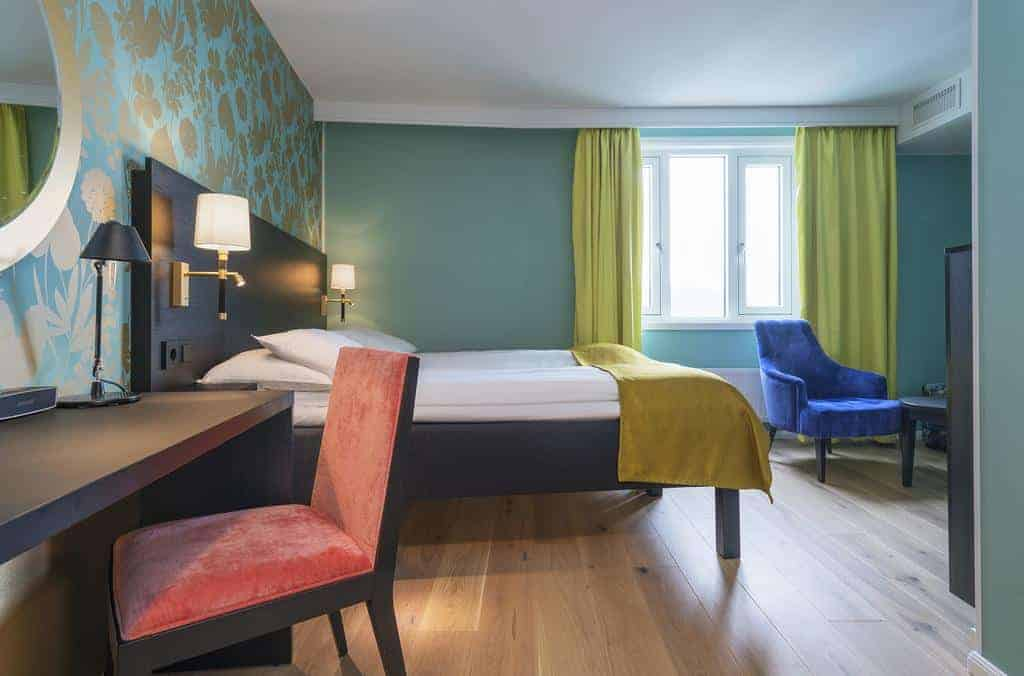 4.Thon Hotel Nidaros (Gildevangen)-min