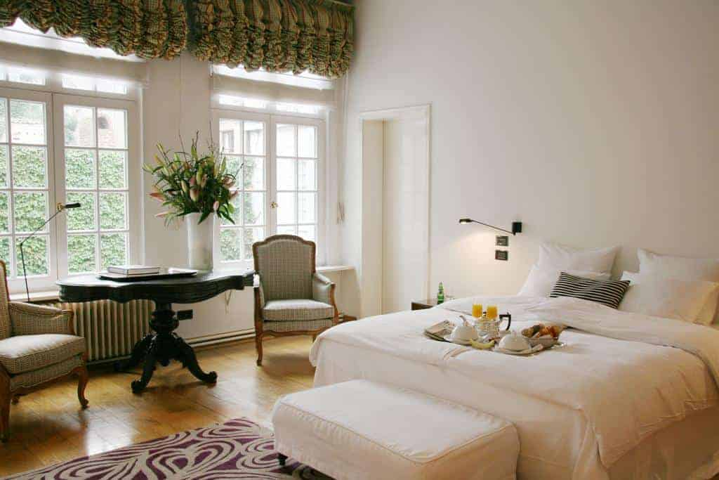 5.Small Luxury & Boutique Hotel De Witte Lelie-min