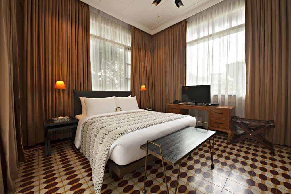 6.فندق ذا هنري مانيلا-min