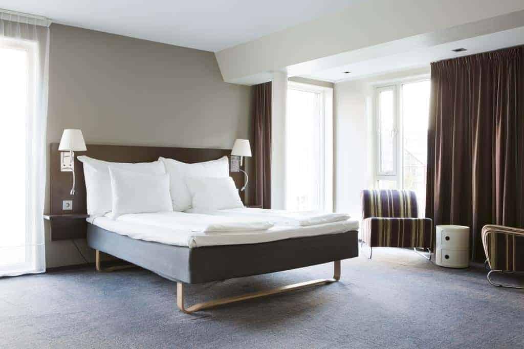6.Comfort Hotel Trondheim-min