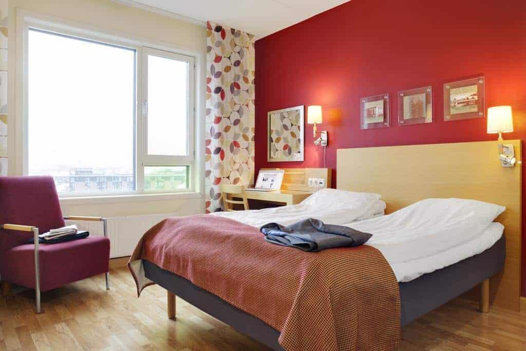 8.Hotel Scandic Solsiden-min