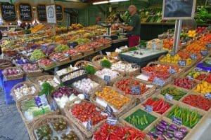 سوق فيكتويالين ماركت