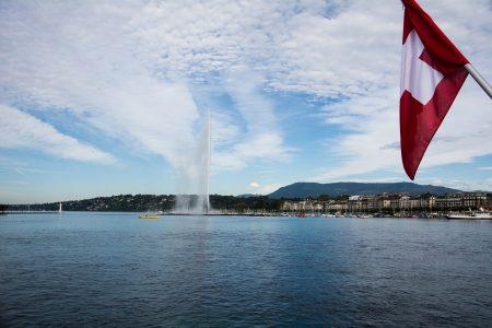 برنامج سياحي الى جنيف لمدة 15 يوم