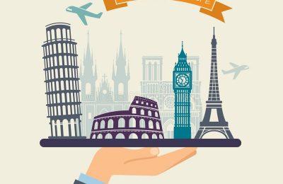 طريقة الخبراء في السفر الى اوروبا بأرخص و أقل التكاليف
