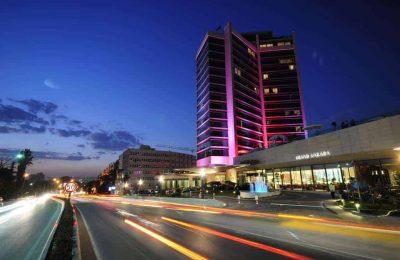 افضل 15 فندق فى انقرة من المسافرون العرب