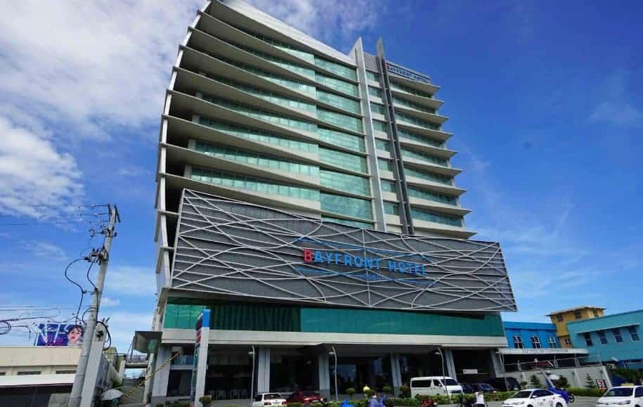 أفضل 15 فندق فى سيبو من المسافرون العرب