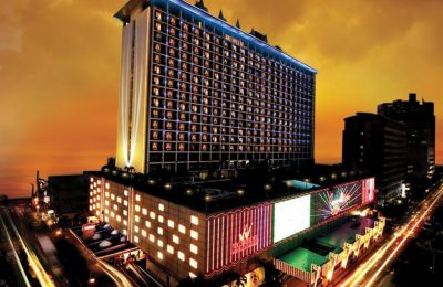 افضل 15 فندق فى مانيلا من المسافرون العرب